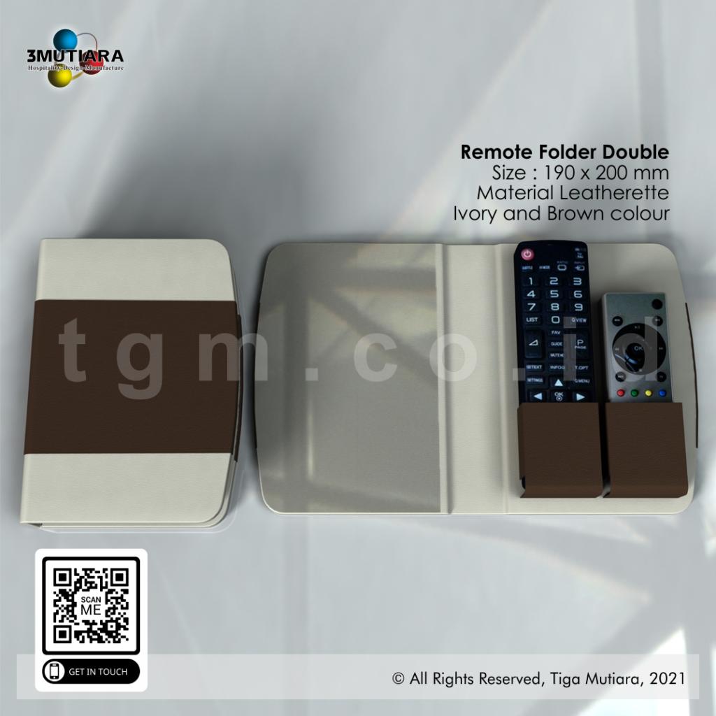 Remote Folder Double