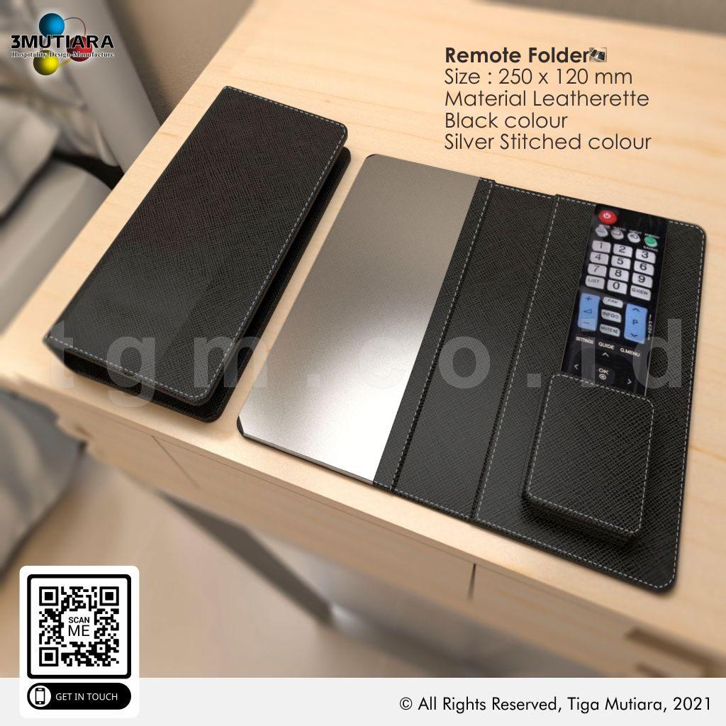 Classic Sleek - Remote Folder
